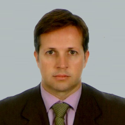 Imagen de Francisco Manuel Chamizo Martín