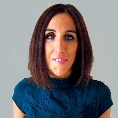 Imagen de Maria Gema Fernández Carnero