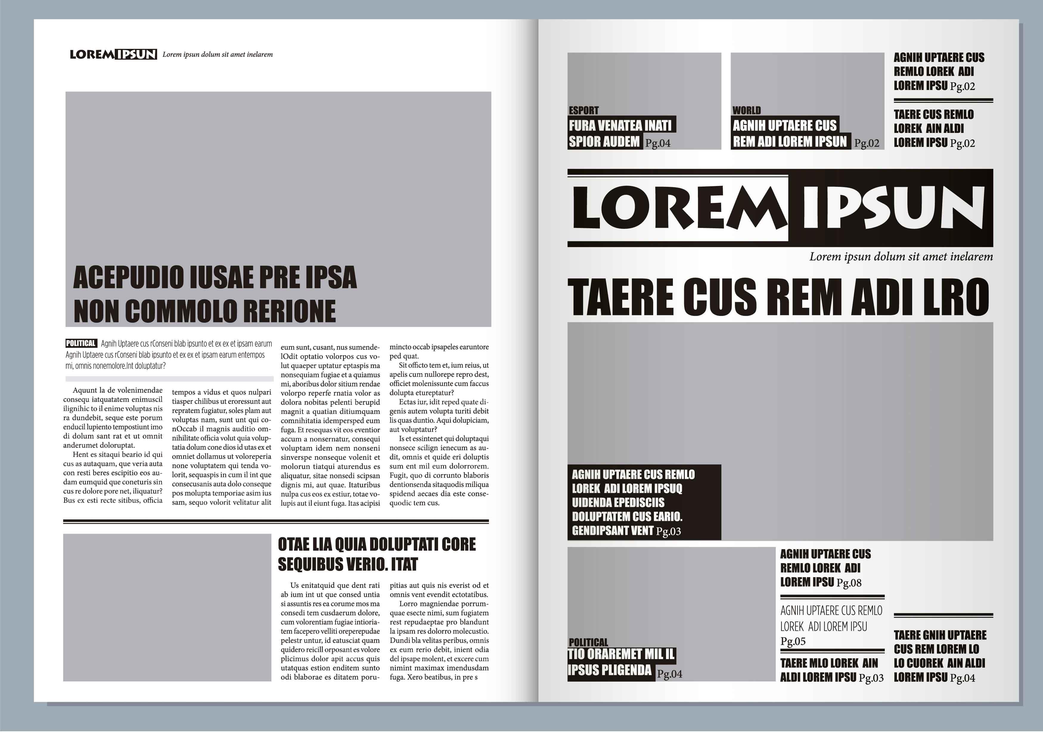 InDesign CS5 (40 horas) | Maude Studio