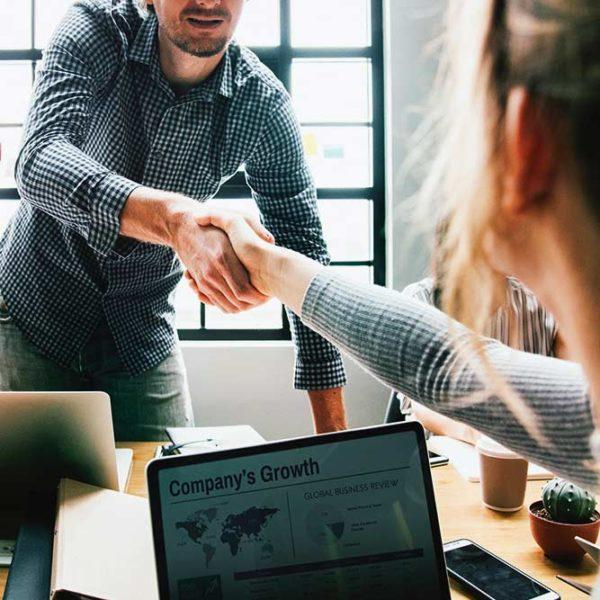 Estrategia y Comunicación Empresarial (ADGD175PO)