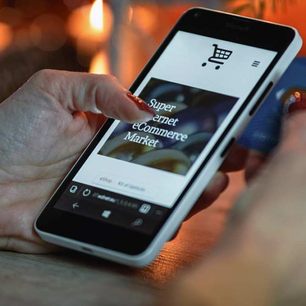 Comercio Electrónico (ADGG010PO)