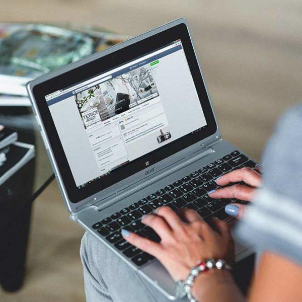 Internet, Redes Sociales y Dispositivos Digitales (ADGG040PO)