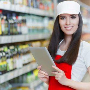 Promociones comerciales en el punto de venta y online (COMM072PO)