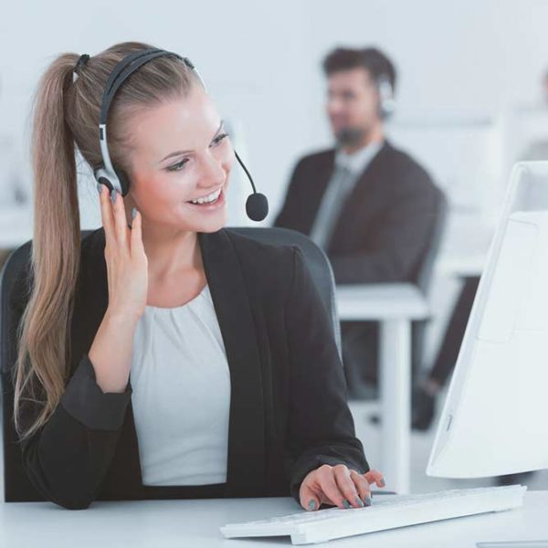 Comunicación Telefónica y Atención al Cliente en Telemarketing (COMT023PO)