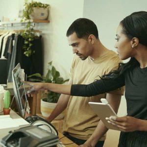 Tecnologías Aplicadas a la Venta y Atención al Cliente (COMT071PO)