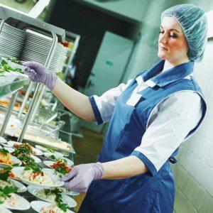 Manipulador de Alimentos (FCOM01)