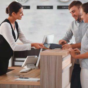 Cursos de Recepción y Atención al Cliente (HOTA005PO)