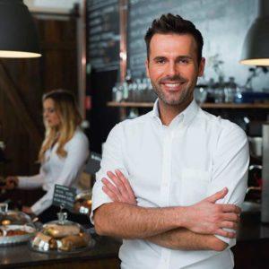Gestión del Bar-Cafetería (HOTR041PO)