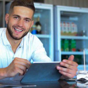 Introducción a la Gestión Económica-Financiera del Restaurante (HOTR044PO)