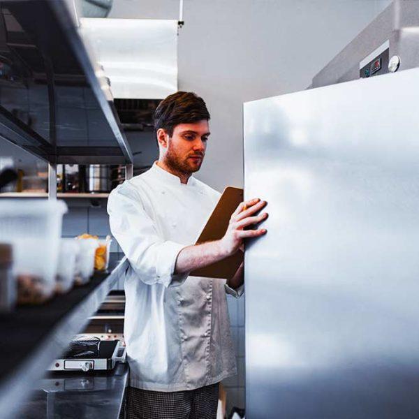 Logística en la Cocina: Aprovisionamiento de Materias Primas (HOTR051PO)
