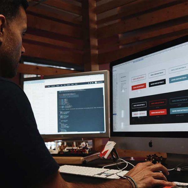 Desarrollo de Servicios Web (IFCD031PO)
