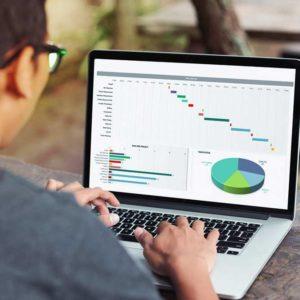 Análisis de Datos y Vinculación de BBDD con Excel (FCT184PO)