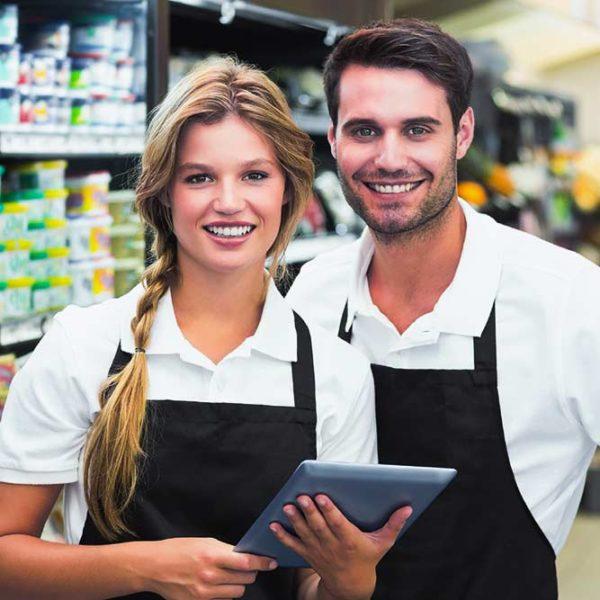 Atención al Cliente y Venta en Estaciones de Servicio (COMT008PO)