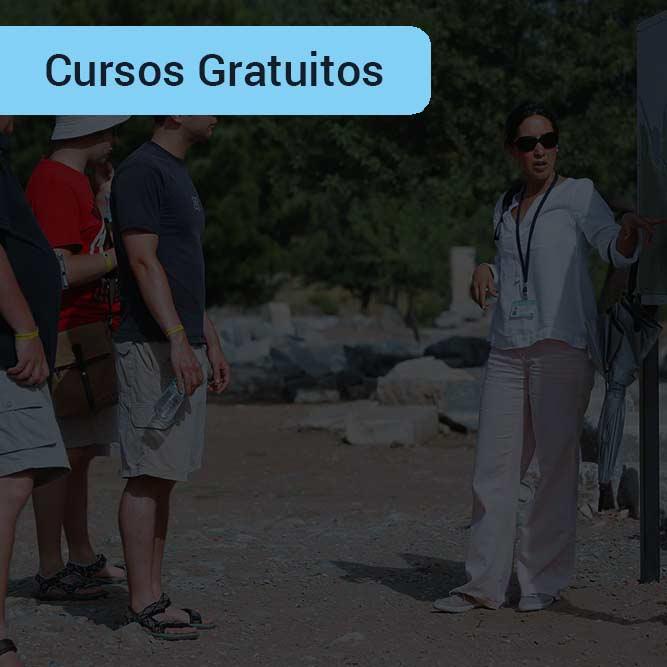Inglés Profesional para Turismo (FCOE009PO)