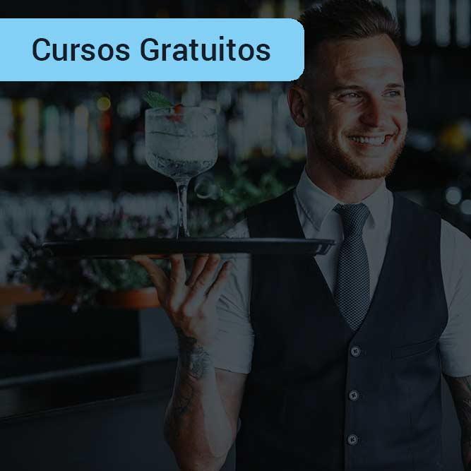 Servicio en Restaurante y Bares (HOTR064PO)
