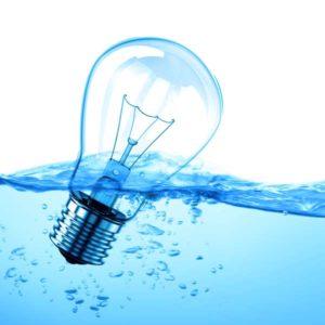 Energías renovables y agua