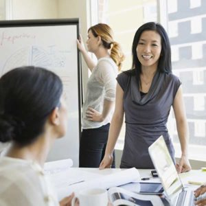 Gestión empresarial y recursos humanos