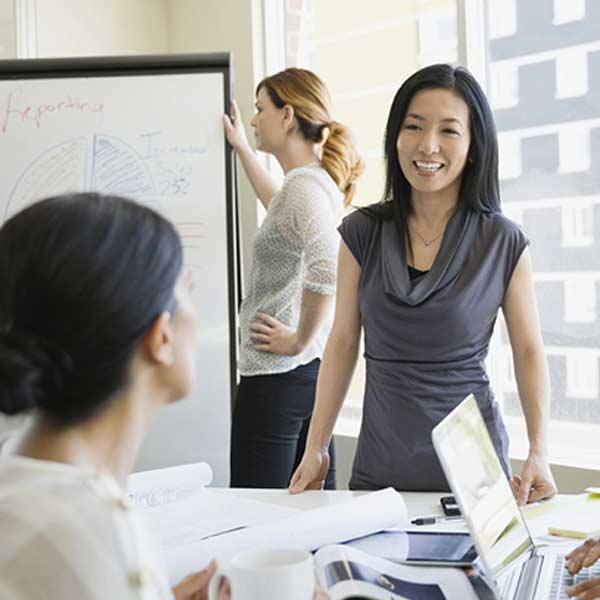 Cursos deFormación Empresarial y Recursos Humanos