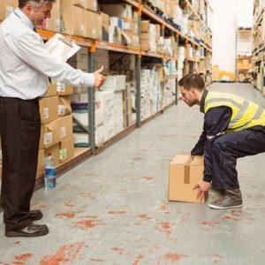 Prevención de riesgos laborales, calidad, medioambiente, I+D+I