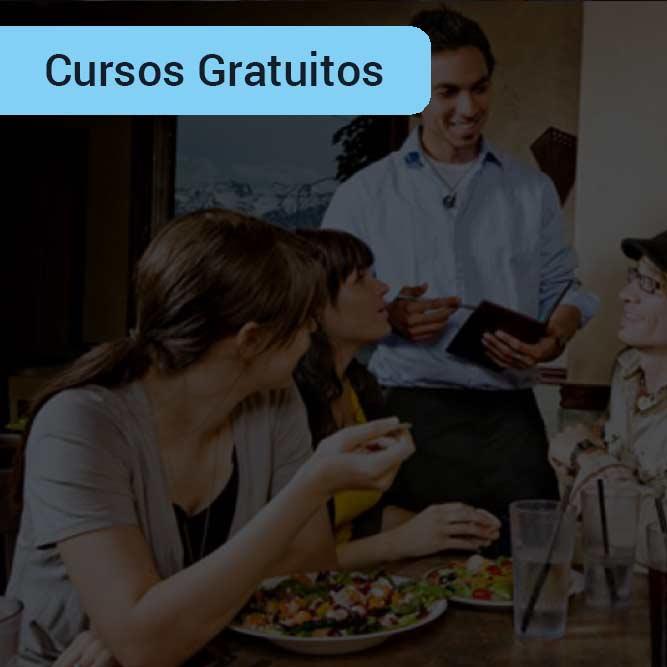 Servicio básico de restaurante y bar (MF0257_1)