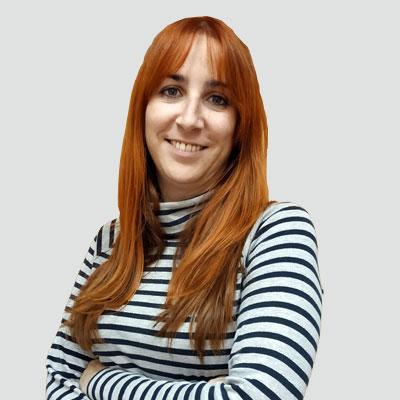 Imagen de Cristina Santiago Ávila