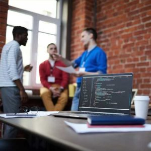 Programador TIC en Orientación a Objetos