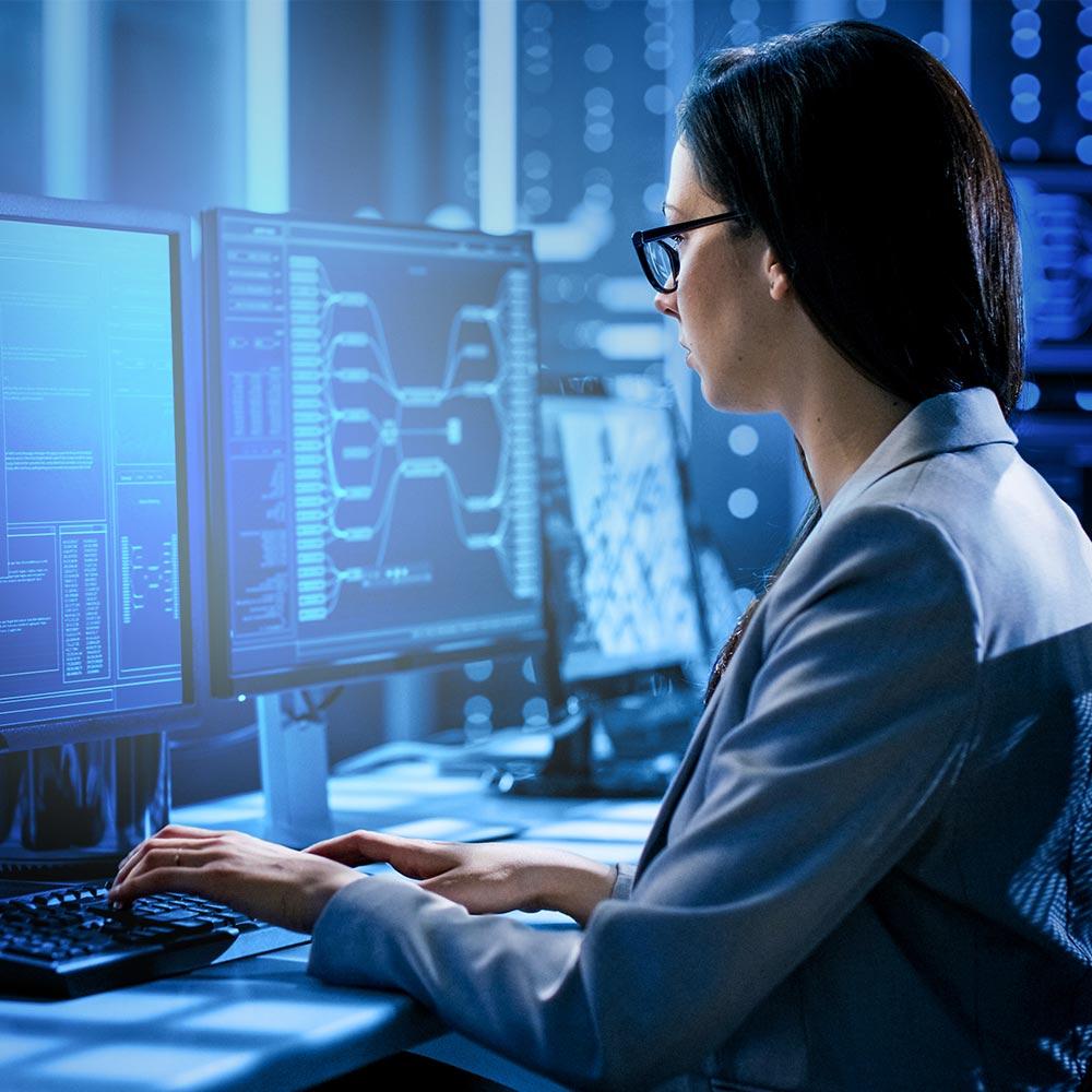 Nueva regulación europea de Protección de Datos: Reglamento General
